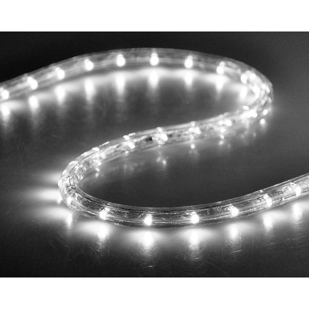 50' 150' LED Rope Light 110V Party Home Valentine Wedding
