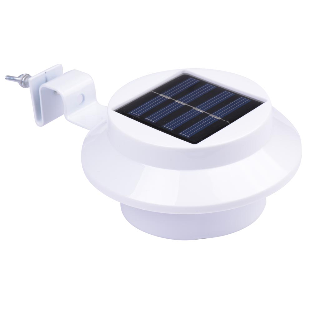 3 4 16 led solar power garden path pathway light outdoor landscape security lamp ebay. Black Bedroom Furniture Sets. Home Design Ideas