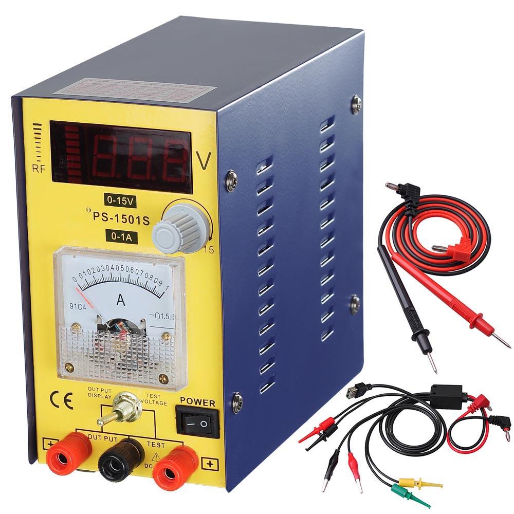 Digital Power Supply : V a dc power supply precision variable digital