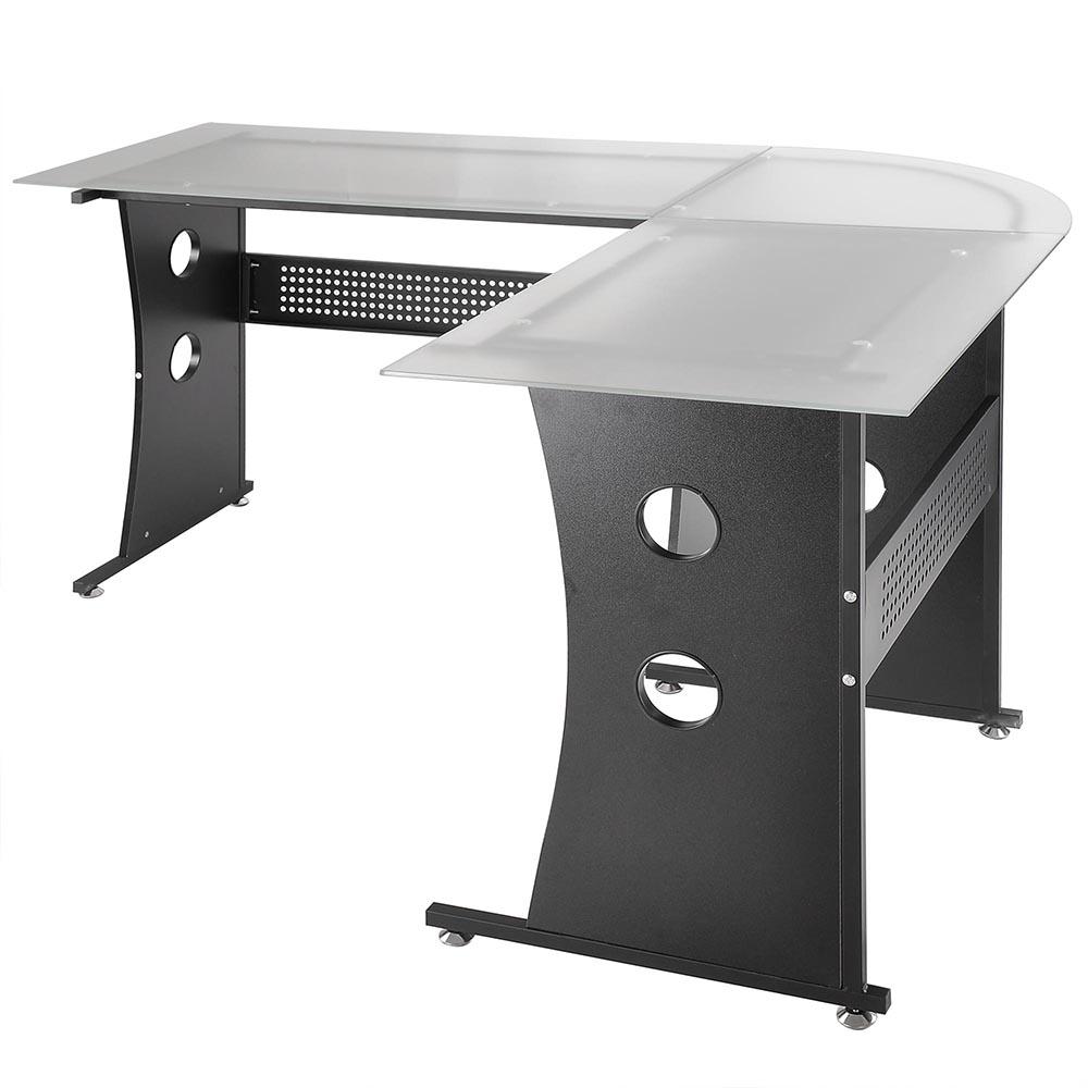 Executive Style Computer Desk Executive Style Computer