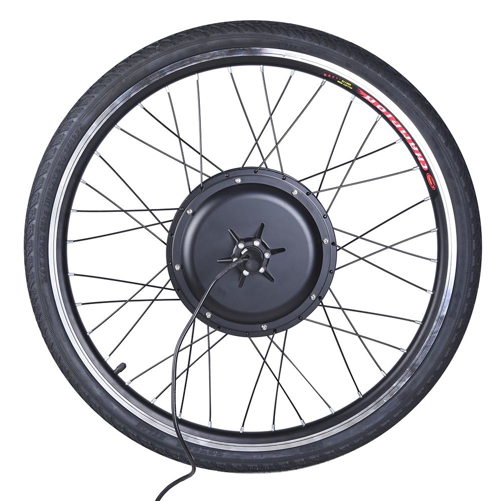 48v1000w Ebike Front Rear 26 39 39 Electric Bicycle Wheel Tire