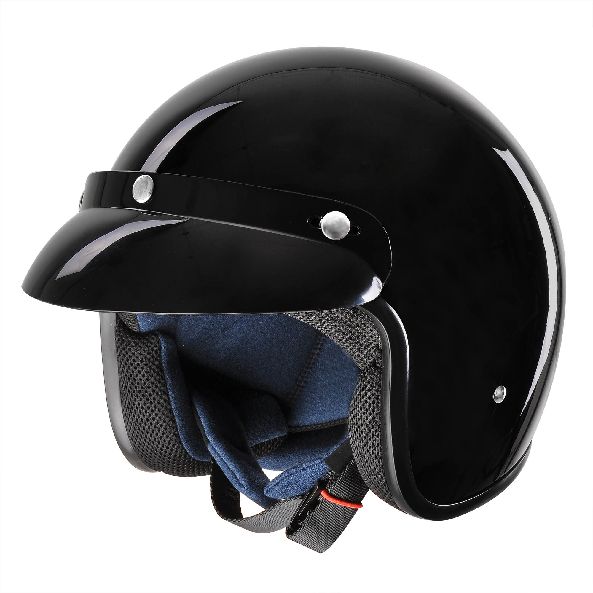 Cafe Racer Helmet Dot Approved