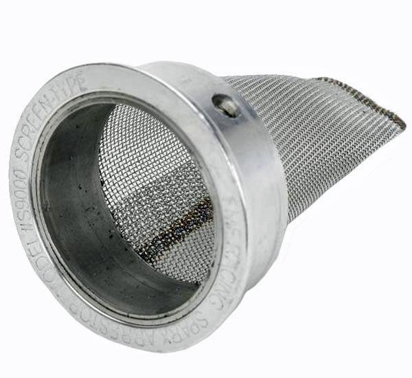 Spark Arrestor Insert : Fmf factory c exhaust muffler spark arrestor