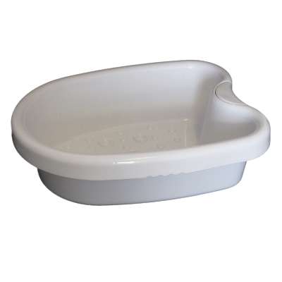 Tub Basin ion Ionic Detox Foot Spa Bath Aqua Chi