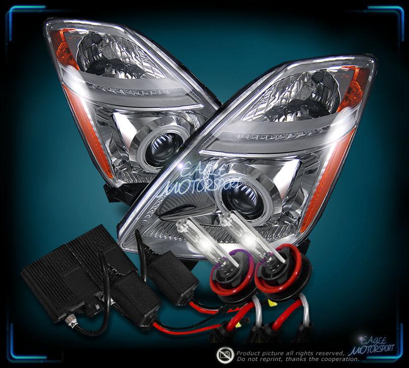 Headlights for toyota prius ebay autos post for Ebay motors toyota prius