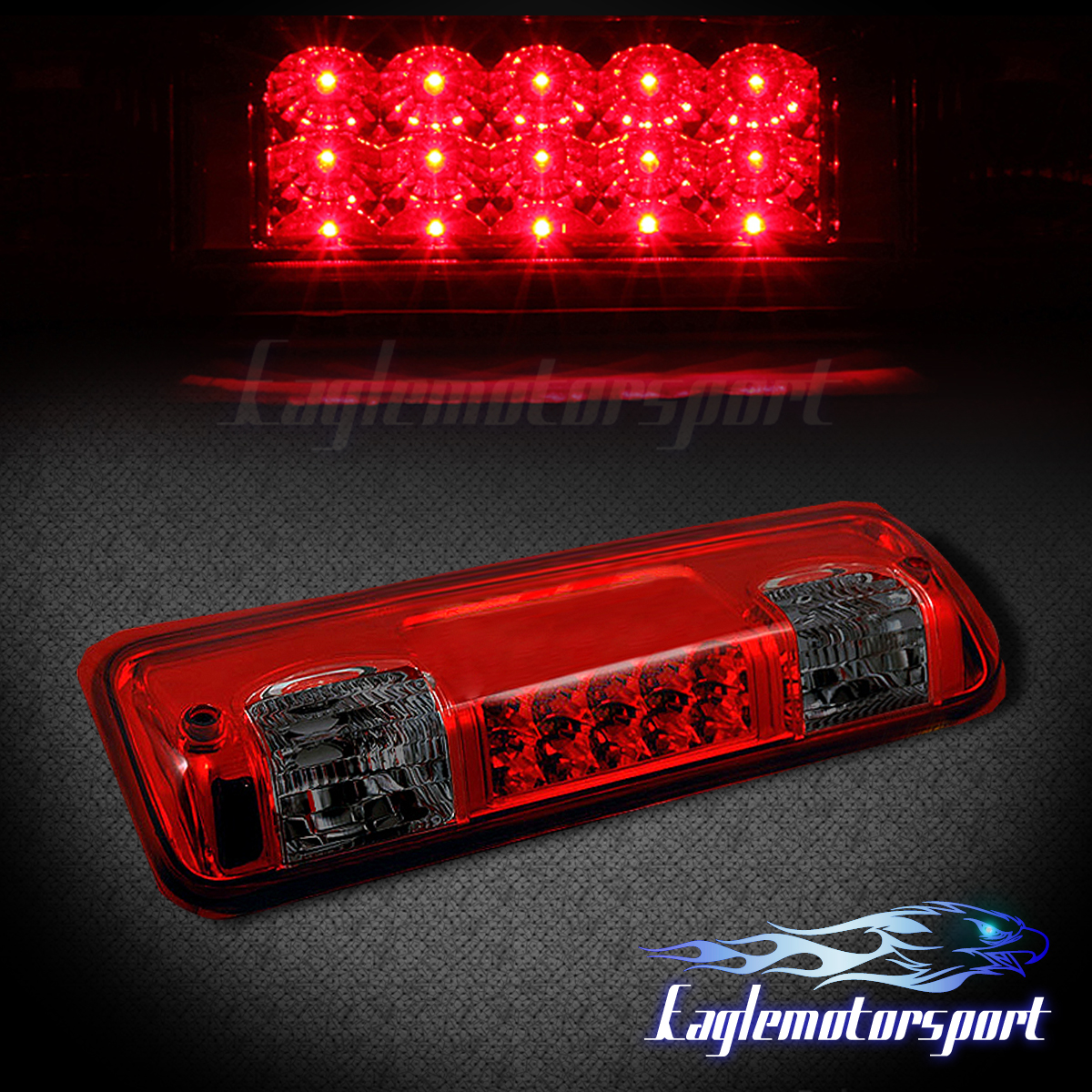 led smoke  2004 2005 2006 2007 2008 ford f150 pickup