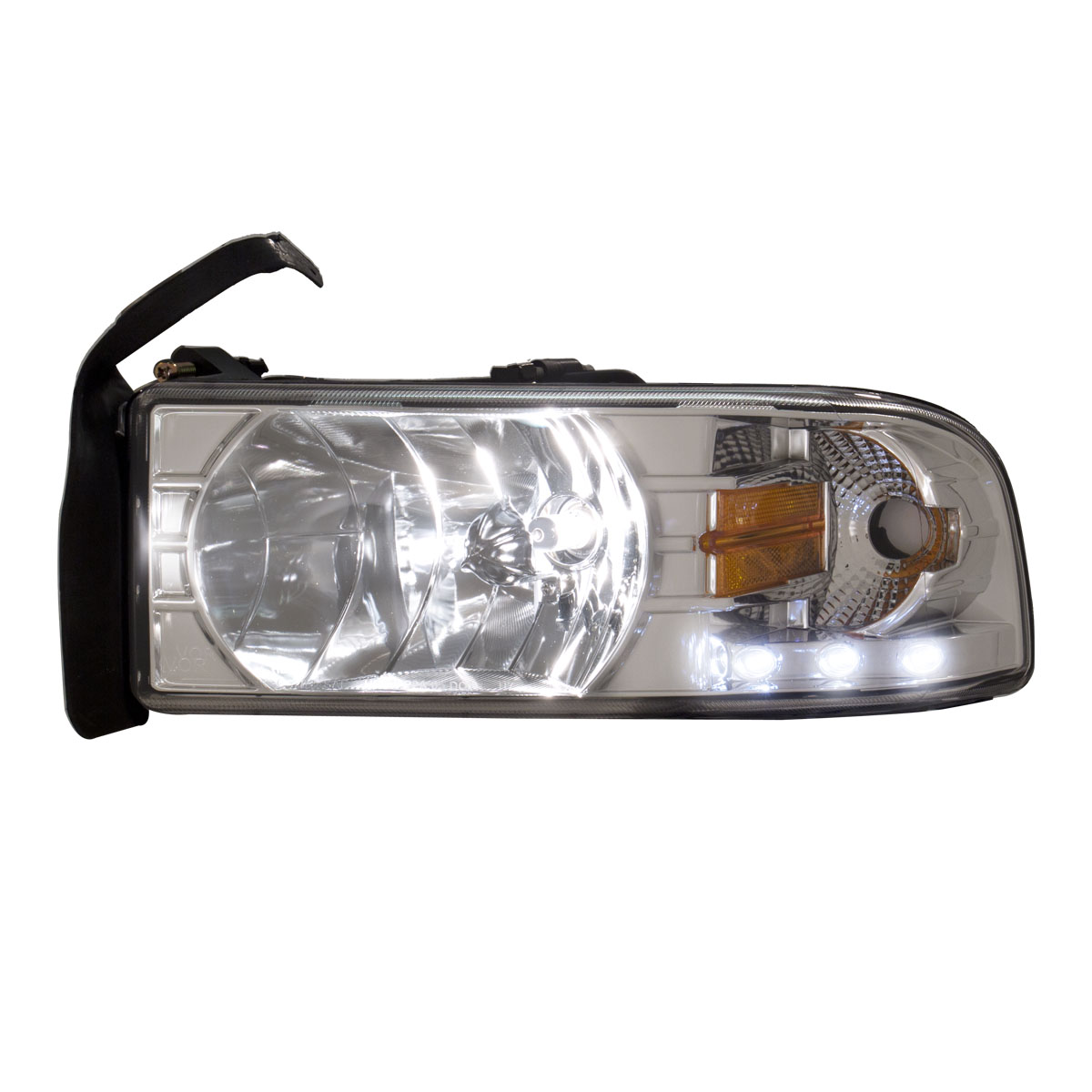 Az Dr C A on 1998 Dodge Ram 3500 Headlights
