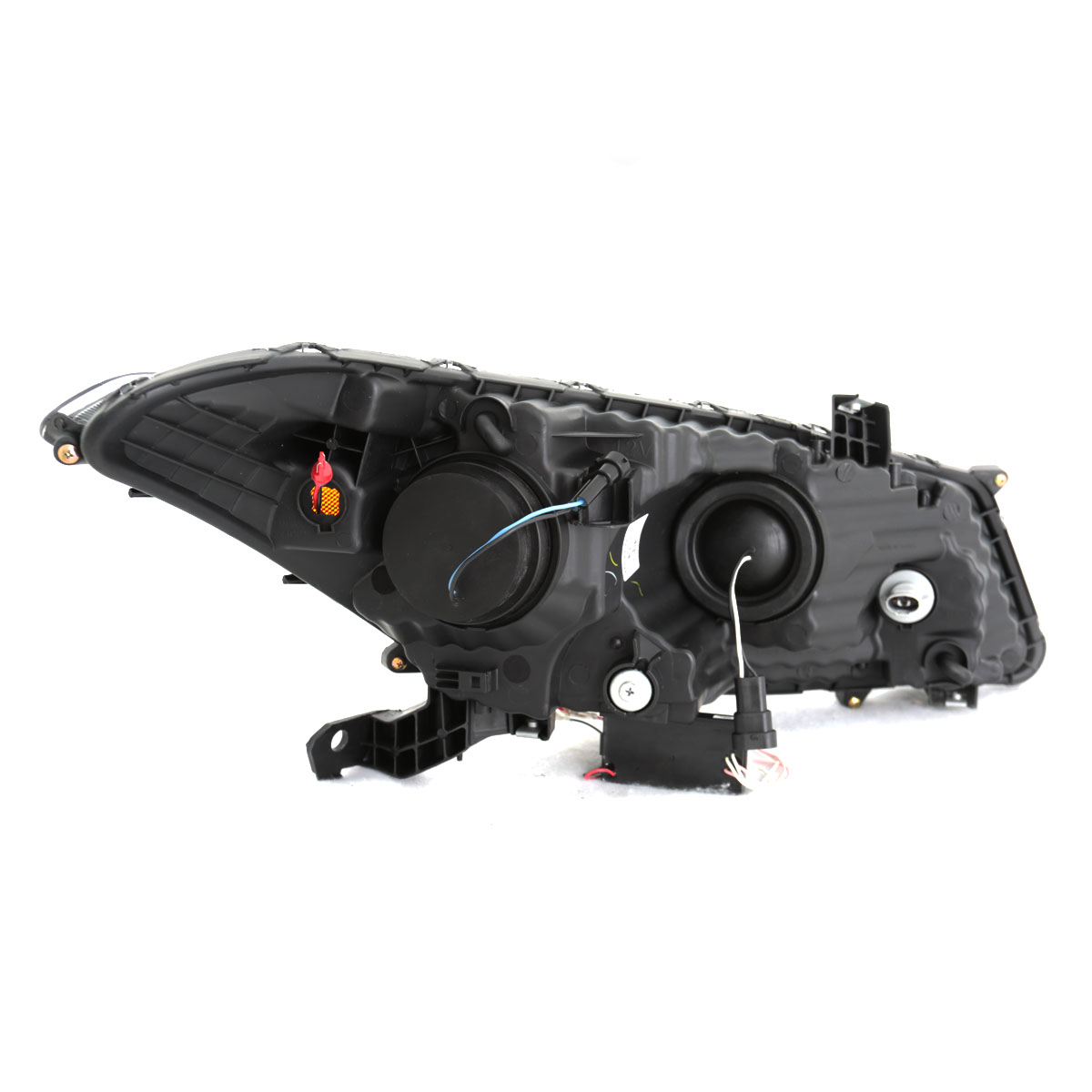 Ccfl Halo 2008 2009 2010 2011 2012 Honda Accord 2dr