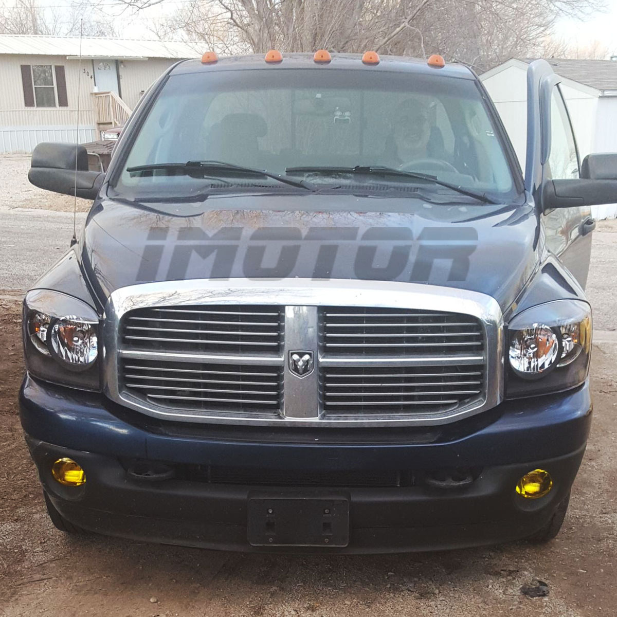 2006 2008 dodge ram 1500 2006 2009 ram 2500 3500 black. Black Bedroom Furniture Sets. Home Design Ideas