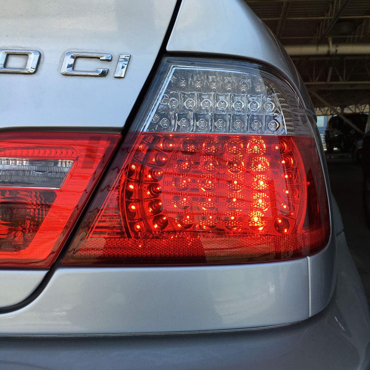 FULL LED2000 2001 2002 2003 BMW E46 325Ci/330Ci/M3 Coupe ...