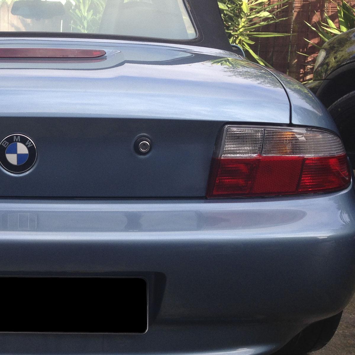 Bmw Z3 1997: [Factory Style] 1996 1997 1998 1999 BMW E36/7 E36/8 Z3