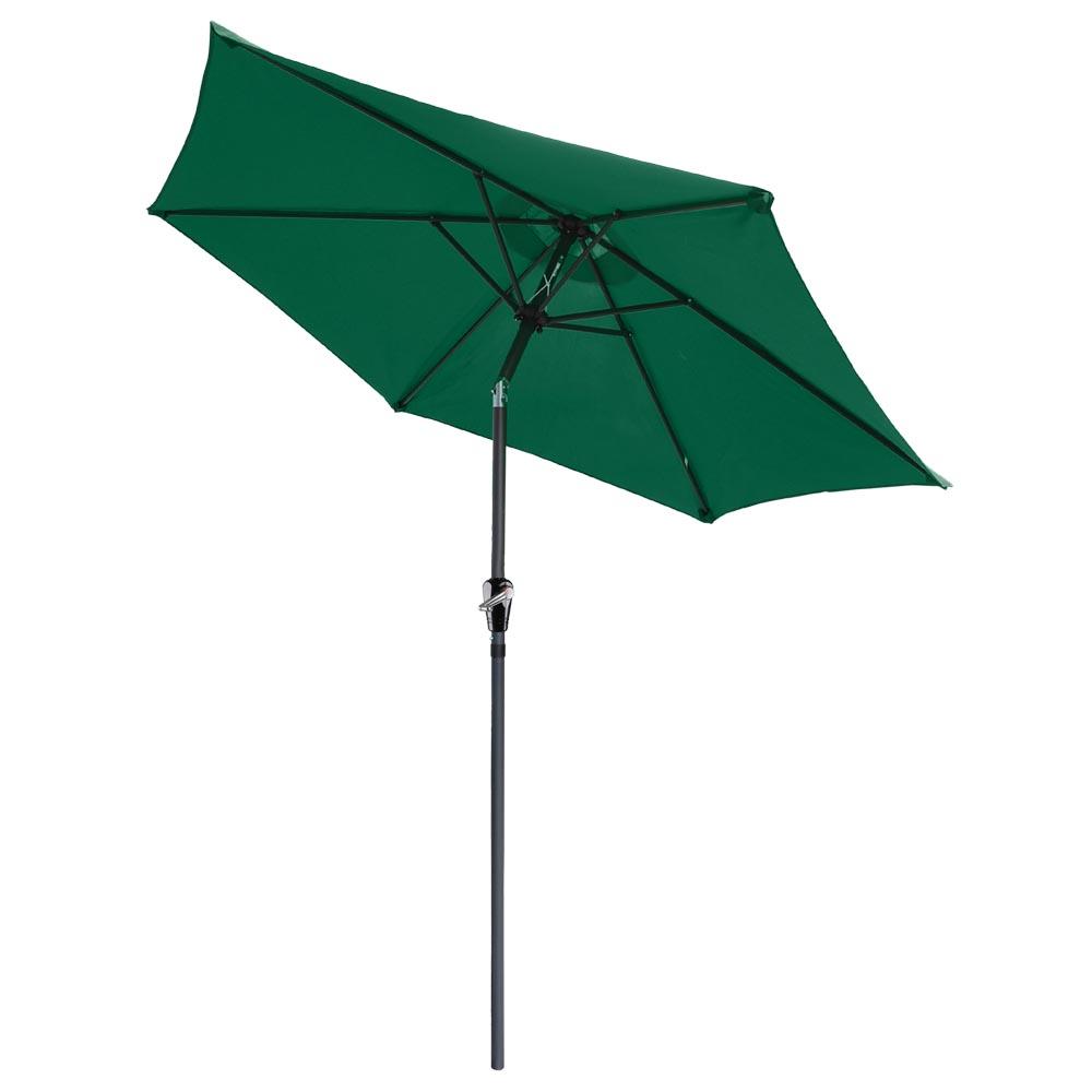 8 Foot Patio Umbrella