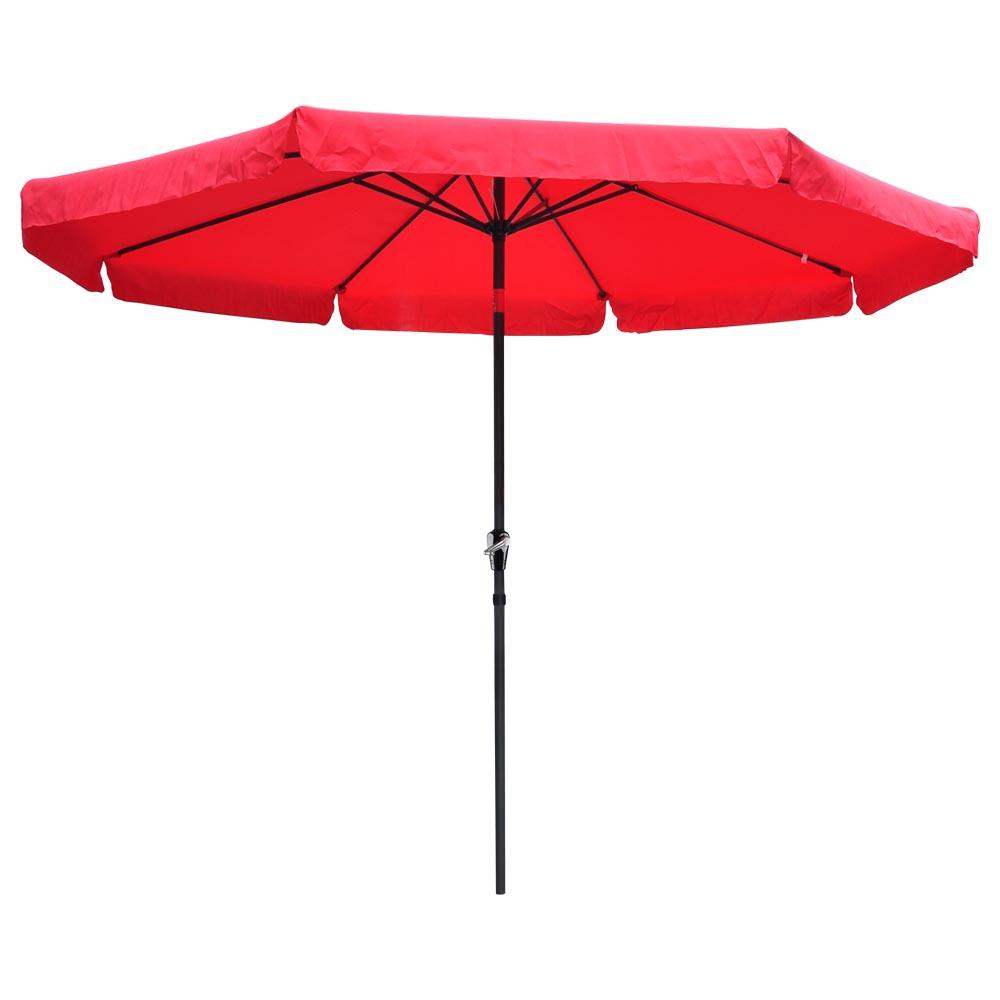 Umbrella Patio Outdoor Advertising Umbrella Beach Patio