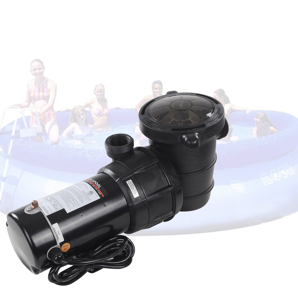 1 5hp above ground swimming pool pump motor outdoor 5hp motor