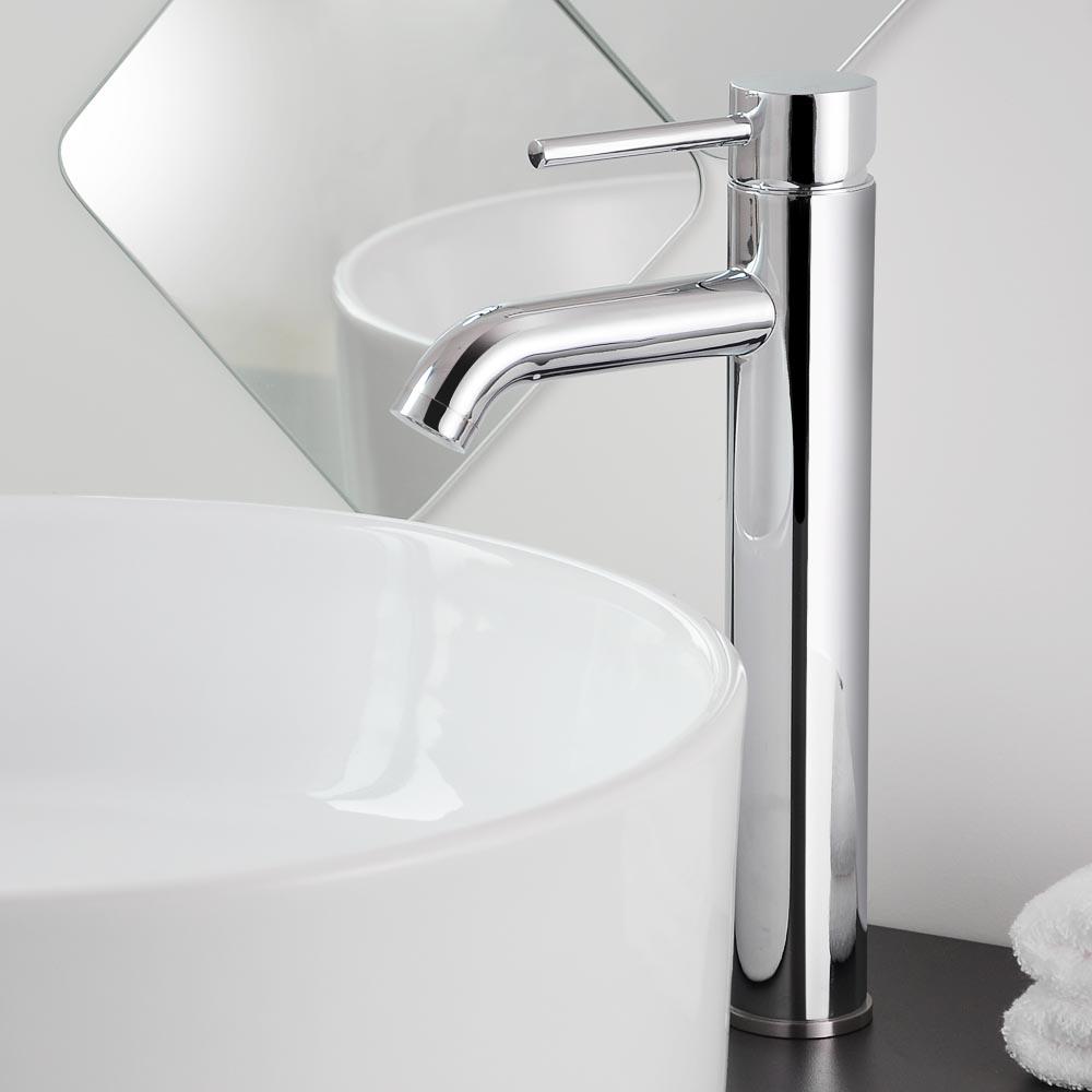 12-034-Bathroom-Vessel-Sink-Faucet-Chrome-Brushed-Nickel-Oil-Rubbed ...