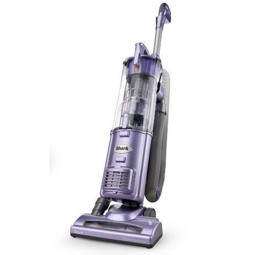 Euro-Pro Shark Navigator Upright Bagless Vacuum Cleaner ...