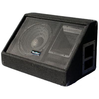 12 pa speaker monitor floor stage church wedding new ebay for 12 floor speaker