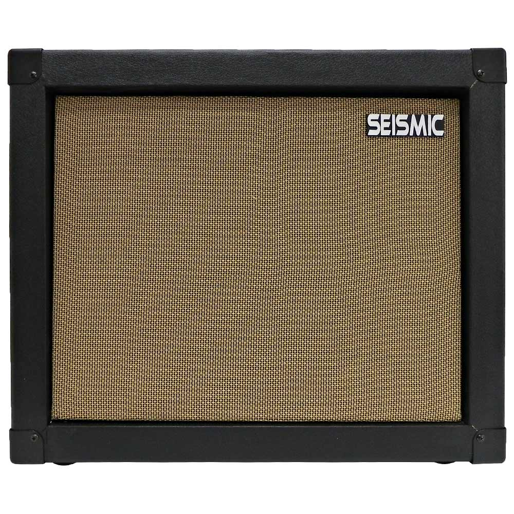 1x12 Guitar Cabinet Empty Seismic Audio 1x12 Guitar Speaker Cab Empty 12034 Cabinet