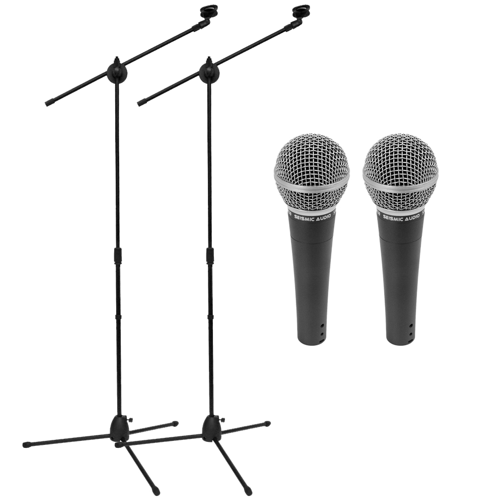 how to fix a stripped mic stand