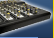 Slider 4 - PA DJ Mixer