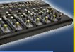 Slider 7 - PA DJ Mixer