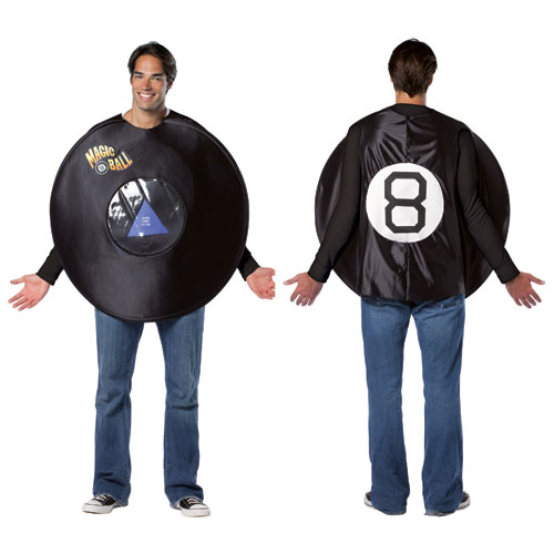 8 ball adult