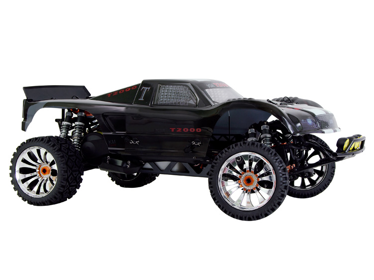 New 2012 King Motor T2000 Baja 4wd 1 5 Scale Rc Gas 30 5cc