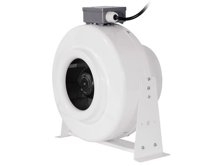 3 Inch Inline Fan : Quot inline duct fan blower hydroponic grow room air vent