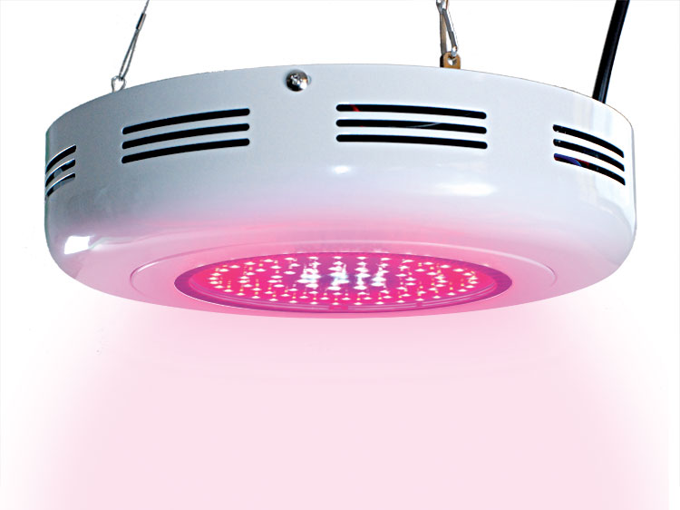 90 Watt QUADBAND UFO Grow Light