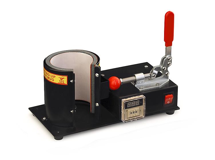 press coffee machine