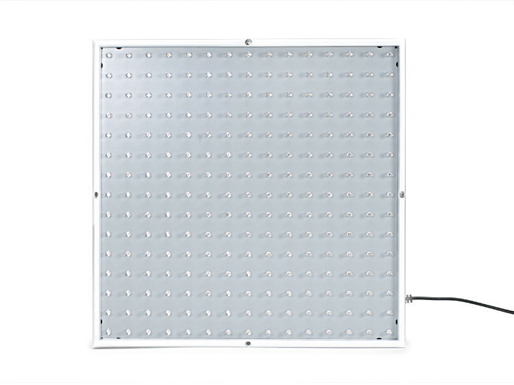 4 pack Lot of White Blue 5mm LED Aquarium Grow Light Panel