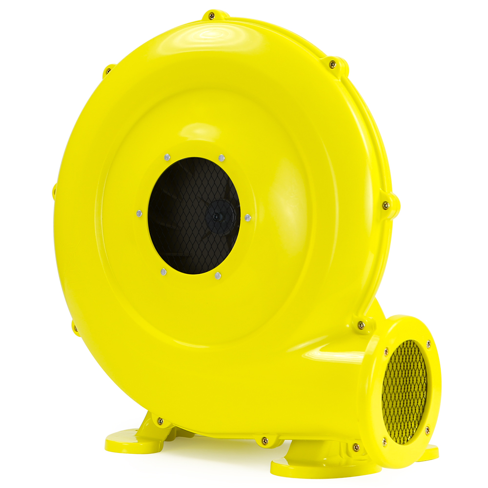 Bounce House Blower : Commercial inflatable bounce house air blower hp