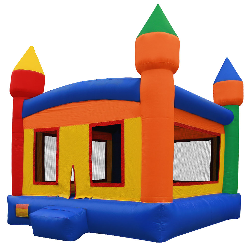 Bounce House Blower : Commercial grade bounce house castle inflatable bouncy