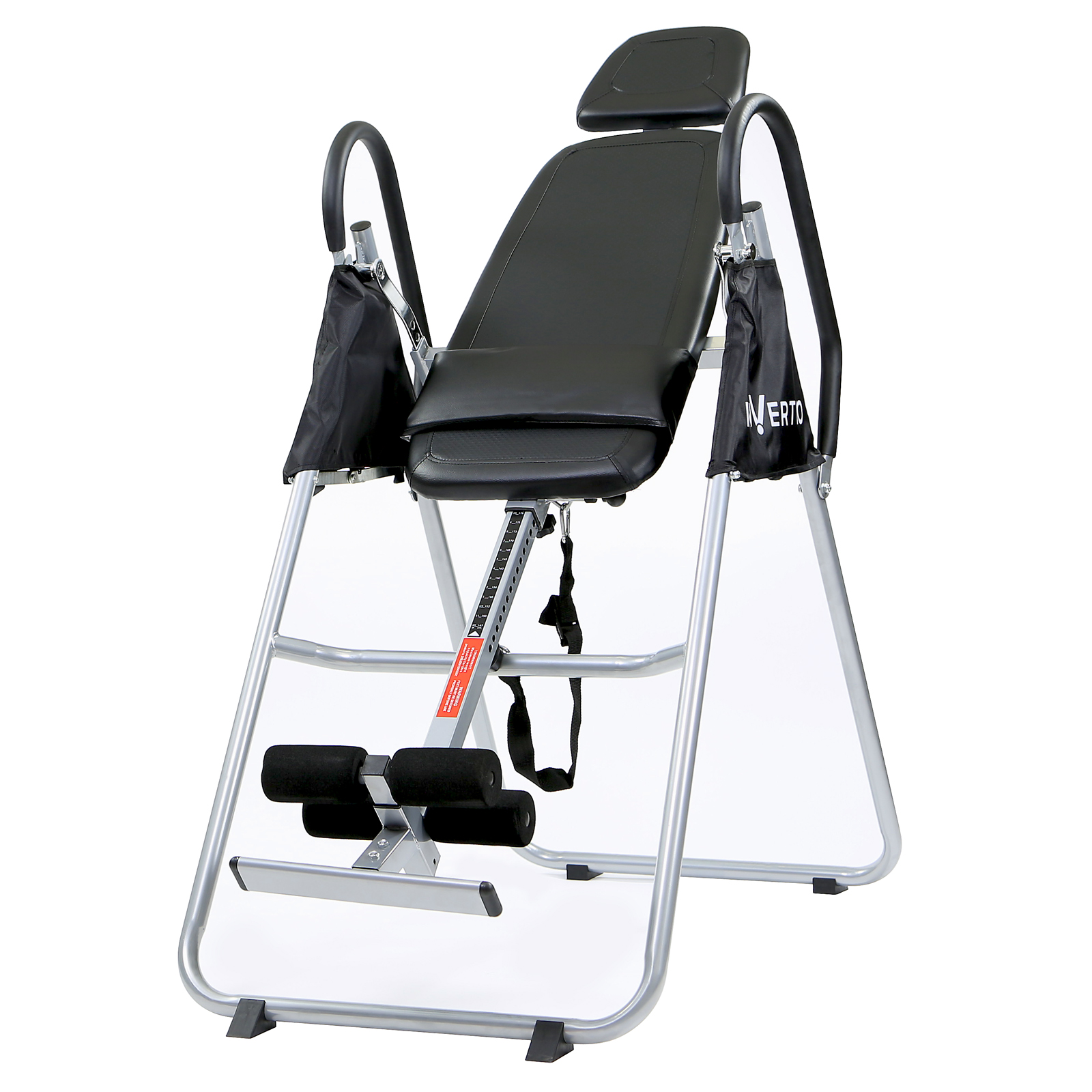 Invertio folding inversion table back fitness therapy for Table inversion