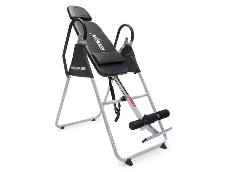 Gravity Inversion Therapy Table