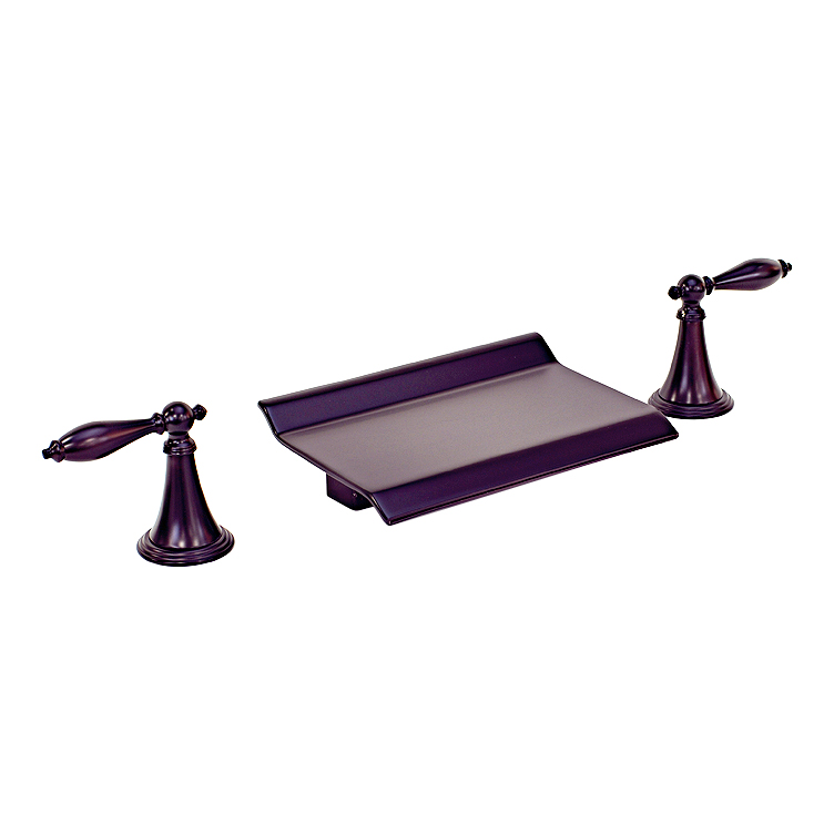 oil rubbed bronze scaffale faucet by freuer faucets