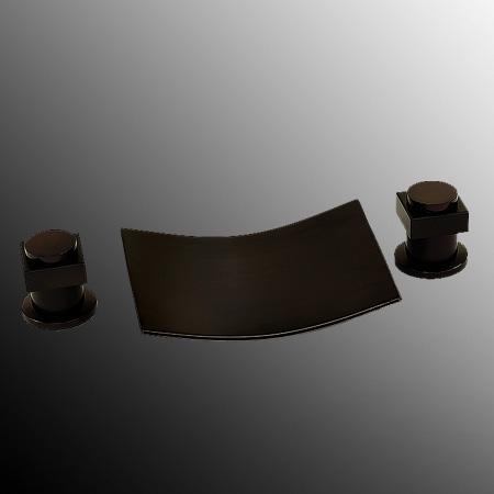 Premium Global Faucet in Oil Rubbed Bronze