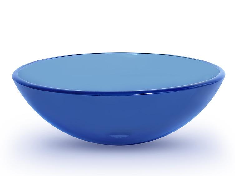 Glass Bathroom Sink Bowls : Premium Vessel Sink from MISANO Sinks