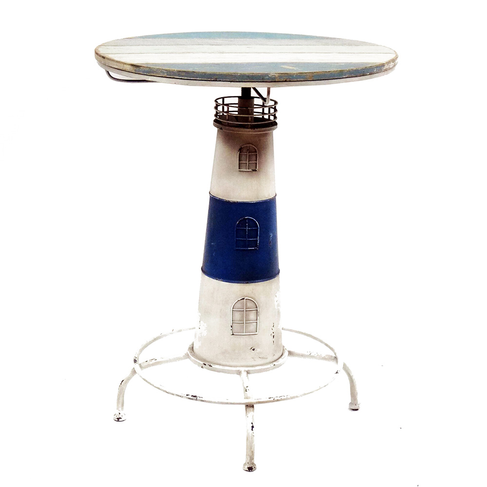 New Nautical Themed Bar Table Amp Barstool Set Cape Cod