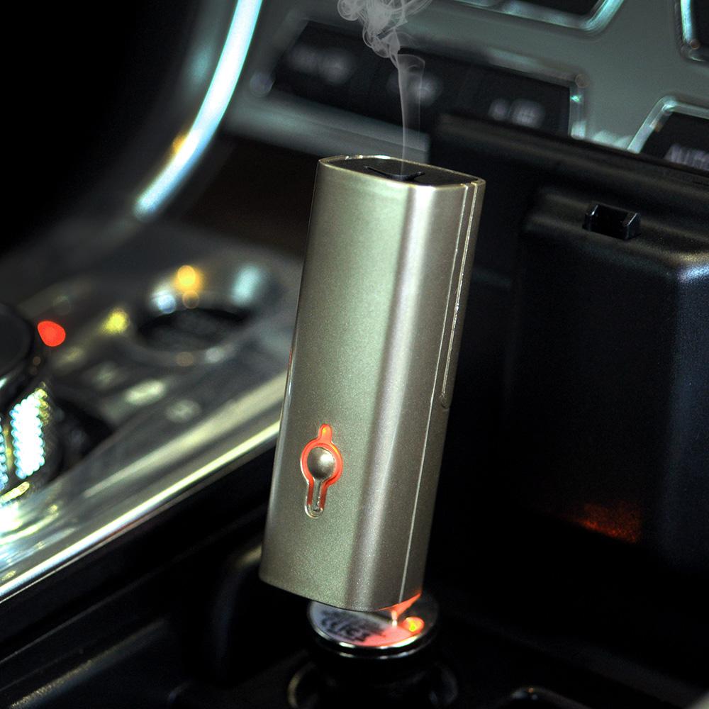 Car Aroma Diffuser ~ New usb aroma diffuser ultrasonic aura aromatherapy