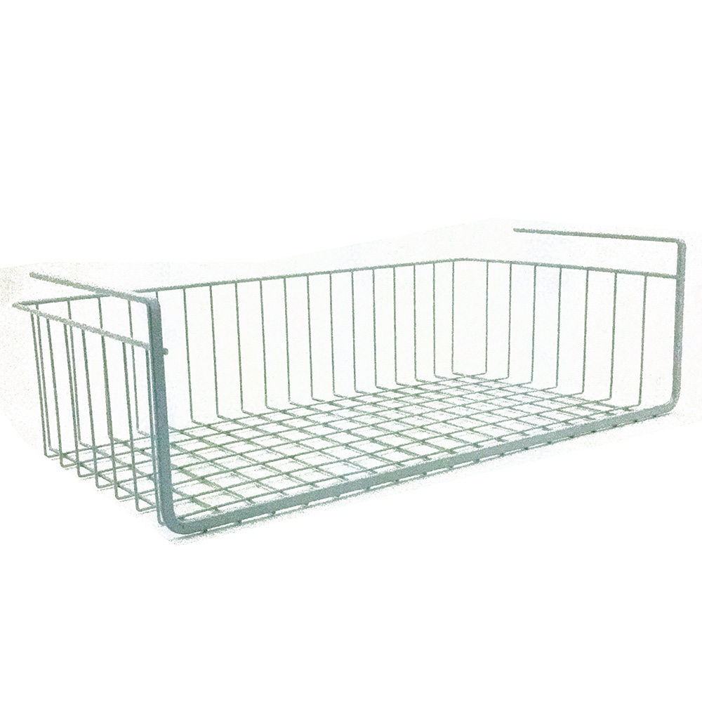 new  cabinet wire basket shelf