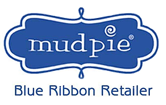 Mud Pie Blue Ribbon Dealer