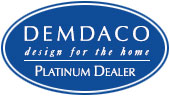 Demdaco Platinum Dealer