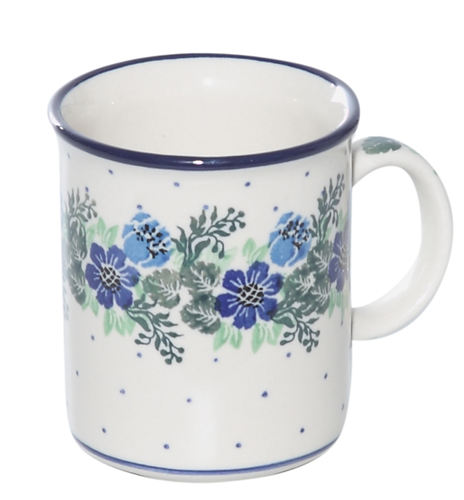 5YG35ouN6Ieq5ouNIOS6muW3nuS4kWMug==_new polish pottery petite tea mug boleslawiec ca