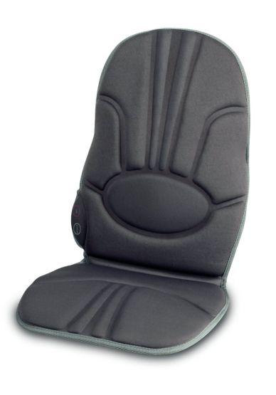 HoMedics Portable Back Massage Cushion With Heat Massaging 2 Speed Vibration at Sears.com