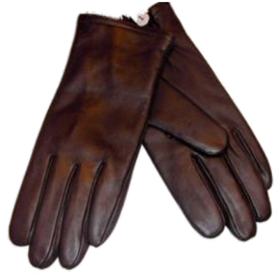 Brown Leather Gloves for women in every possible style and lining and every conceivable shade of brown. We carry a huge selection of colorful women's leather gloves in many distinctive styles for every outfit and occasion throughout the year.