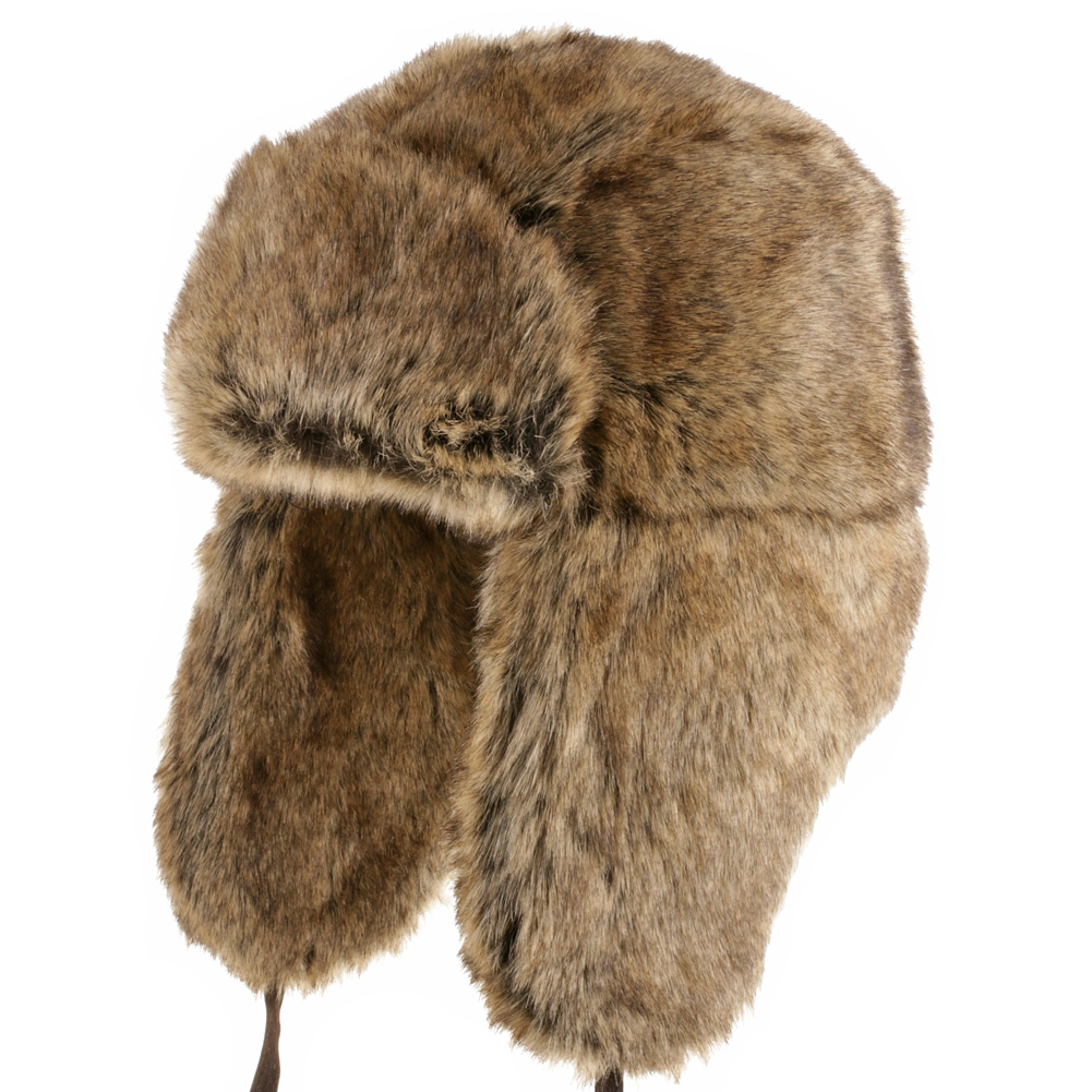 Find great deals on eBay for fur hat with ear flaps. Shop with confidence.