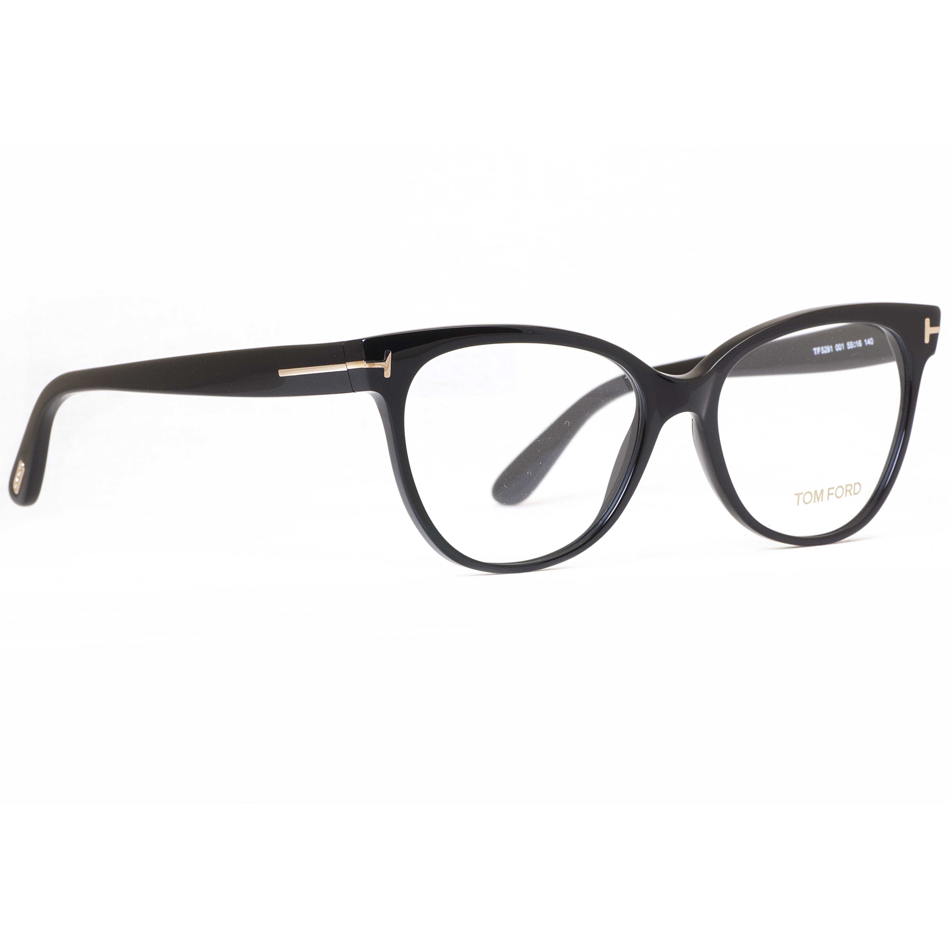 tom ford tf 5291 001 black frames cat eye women 39 s. Cars Review. Best American Auto & Cars Review