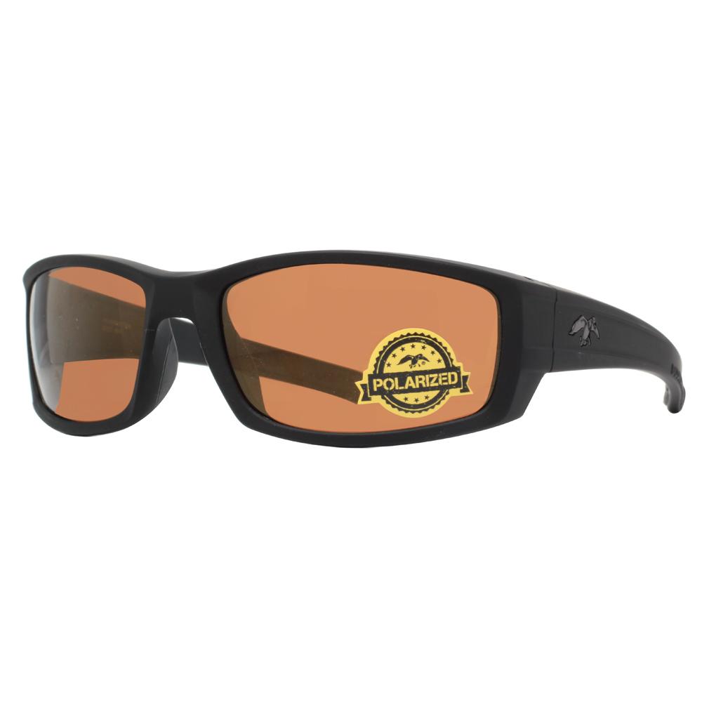 Duck commander duck dynasty men 39 s polarized hunting for Best fishing sunglasses under 50