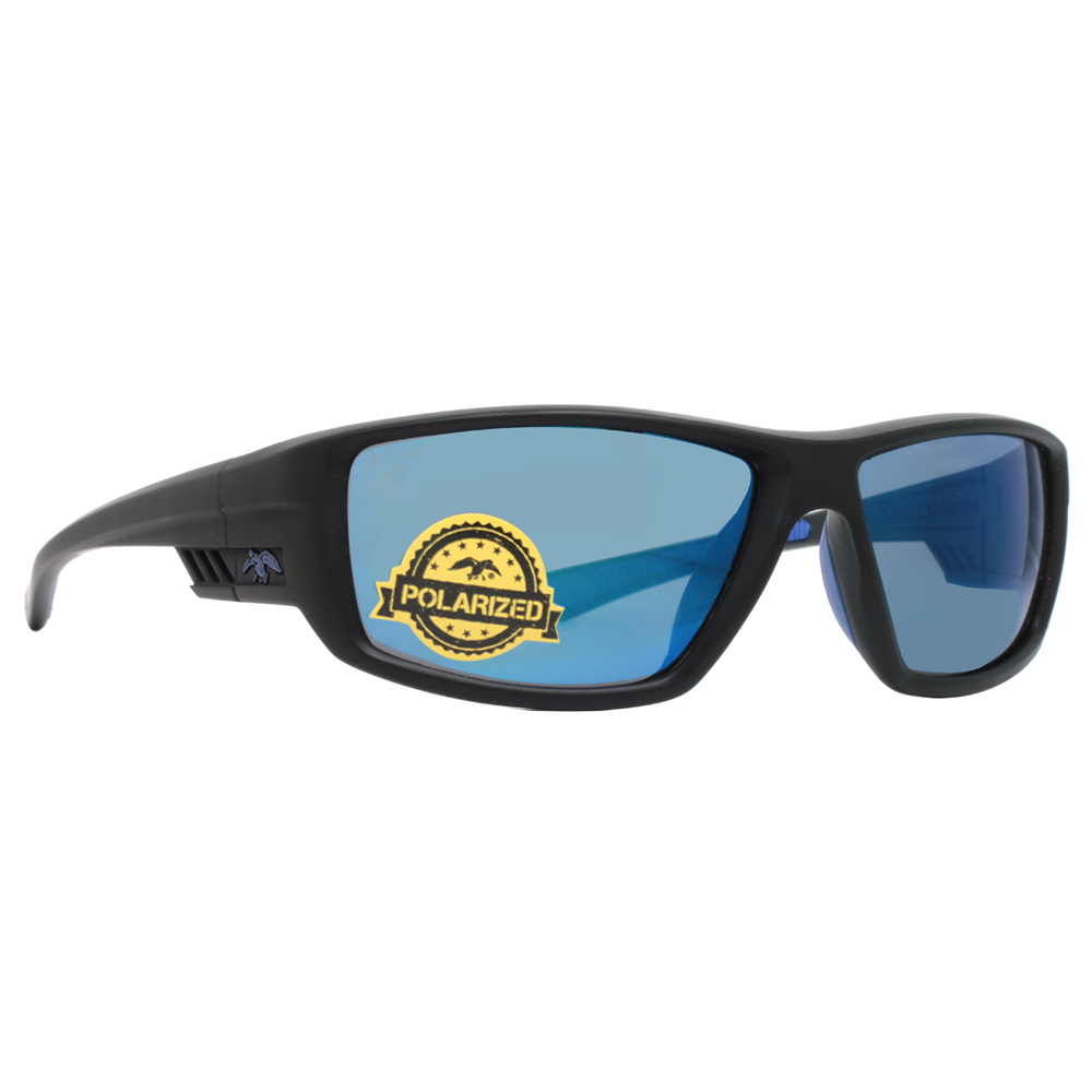 Duck commander duck dynasty men 39 s polarized hunting for Mens fishing sunglasses